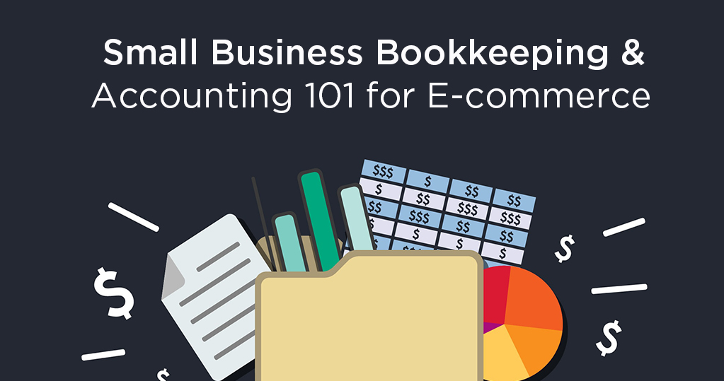 Small Business Bookkeeping & Accounting