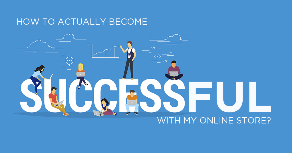 How to actually become sucessful