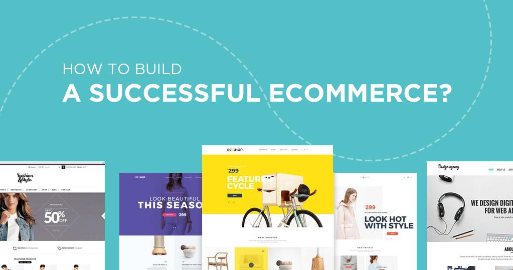 a successful ecommerce