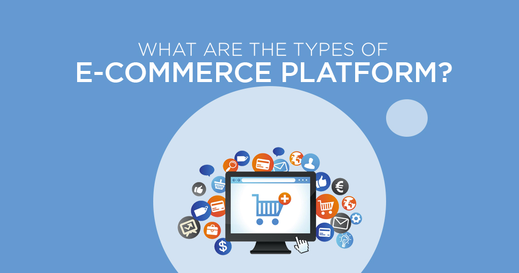 What Are the Types of E-Commerce Platforms? - Classification
