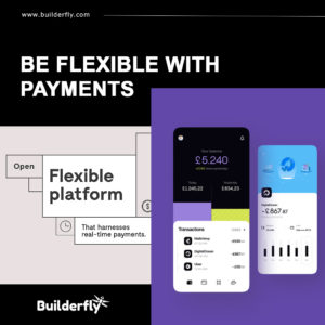 Be Flexible with Payments