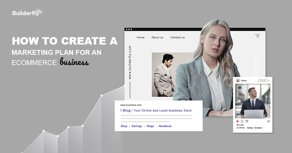 How to Create a Marketing Plan for an Ecommerce Business?