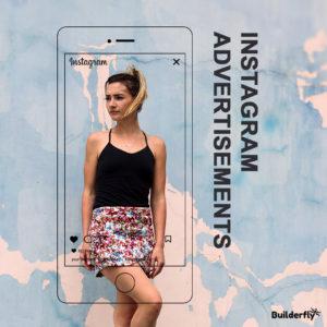 Instagram Advertisements