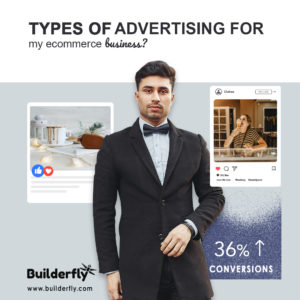 Types of Advertising for your Ecommerce Business