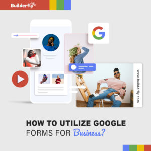 How to use Google Forms in business