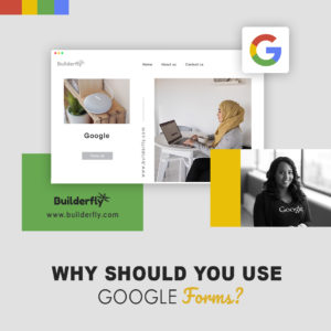Why to use Google Forms