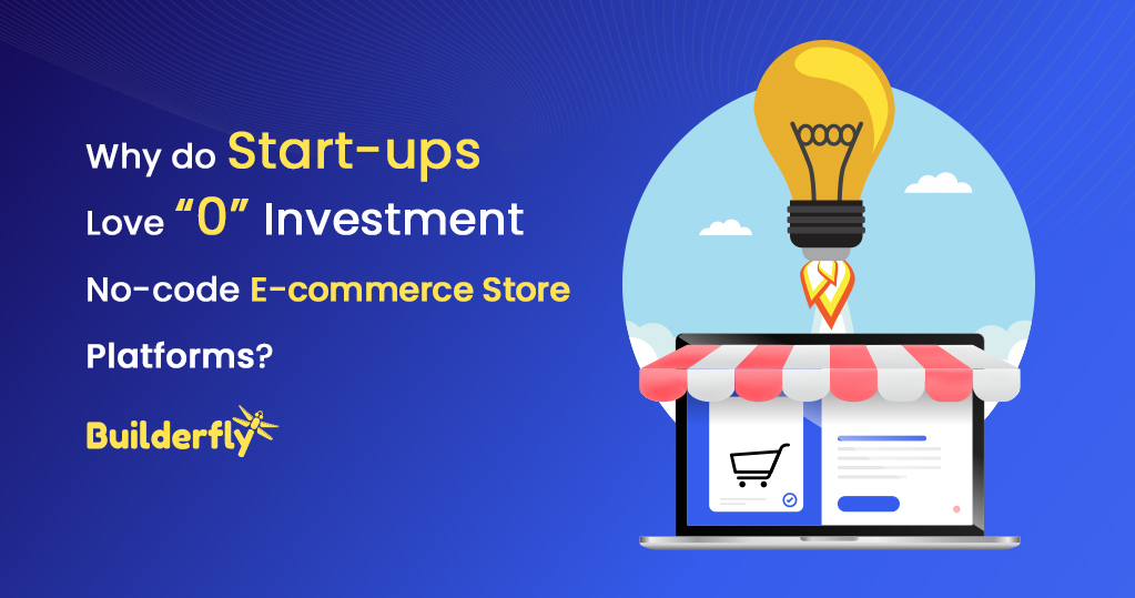 Why Do You Need E-commerce Platforms To Sell Online